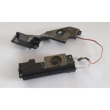 Reproduktory z Asus X55U