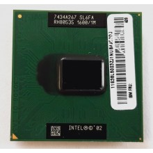 Procesor SL6FA (Intel Pentium M) z IBM ThinkPad T41