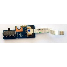 Wifi switch board 6050A2411901 z Dell Latitude E6220