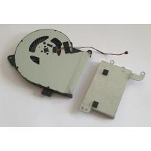 Chlazení + ventilátor NS85B01-16E16 z Asus VivoBook X541N