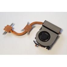Chlazení 13GNLJ1AM010 + ventilátor BFB0705HA z Asus X59SR