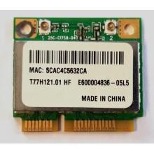 Wifi modul AR5B95 z Acer Aspire one D255