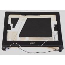 Kryt displaye + webkamera z Acer Aspire one D255 vada