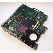 Základní deska 08G2005FS21Q / NSUMB1000-B03 z Asus X59SR vadná