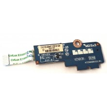 Power board / Zapínání LS-4902P z HP EliteBook 8440p