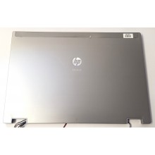 Kryt displaye + LED lampička z HP EliteBook 8440p vada