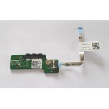 LED board 0G5X39 / RC4F33012CH11 z Dell Latitude E5420