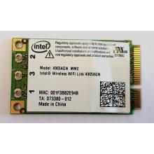 Wifi modul 4965AGN MM2 z Asus F3E