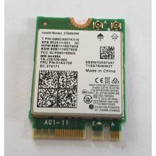 Wifi modul + Bluetooth 3168NGW / 863934-001 / 01AX706 z HP 250 G6