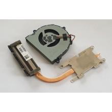Chlazení AT2040020T0 + ventilátor DC28000JLF0 z HP 250 G6