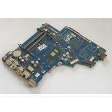 Základní deska LA-E791P s Intel Core i3-6006U z HP 250 G6 vadná