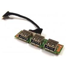 USB board 48.4T302.011 z Acer Extensa 5620G