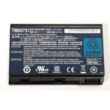 Baterie netestovaná TM00751 z Acer Extensa 5620G