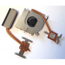 Chlazení + ventilátor KFB0505HHA z Asus F3T