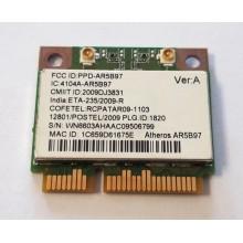 Wifi modul AR5B97 z Packard Bell EasyNote TK87
