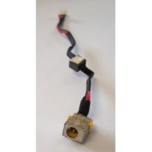 DC kabel / Napájení z Packard Bell EasyNote TK87