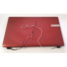 Kryt displaye AP0C9000230 + AP0FQ000190 z Packard Bell EasyNote TK87