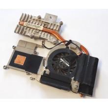Chlazení + ventilátor GC55515VH-A z Acer Aspire 5920G