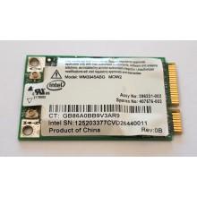 Wifi modul WM3945ABG / 412766-002 z HP Pavilion dv9500 / dv9680ef