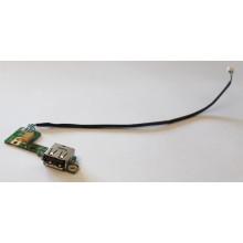 USB board DD0AT9THB00 z HP Pavilion dv9500 / dv9680ef