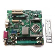Základní deska ThinkCentre Daytona-A Soc. 775 / PCI-E / DDR2