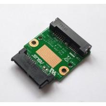 ODD board 60-NVDCD1000-A01 z Asus K50C