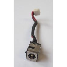 DC kabel / Napájení z Asus K50C