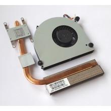 Chlazení 13N0-FIA0501 + ventilátor KDB0705HB z Asus K50C