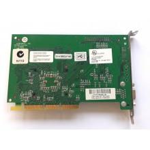 Grafická karta AGP nVidia TNT2 Pro 180-P0016-0000-B 16MB