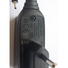 AC adaptér Nokia AC-8E 5V / 390mA
