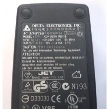 AC adaptér Delta Electronics ADP-50SH rev.B 12V / 4,16A / 50W