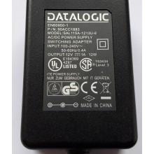 AC adaptér Datalogic SAL115A-1213U-6 / 90ACC1883 12V / 1A