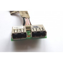 USB board 48.4H504.041 + Reproduktory HP Compaq Presario CQ60-440EC
