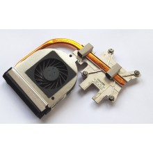 Chlazení + ventilátor KSB05105HA z HP Compaq Presario CQ60-440EC