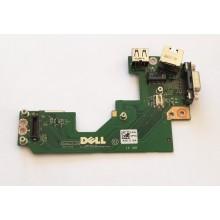 USB + LAN + VGA board 32PGC z Dell Latitude E5520
