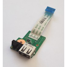 USB board DA0LX6TB4D0 / 36LX6UB0000 z HP Pavilion dv6-3140ec