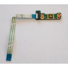 Power board / Zapínání DA0LX6PB4D0 35LX6PB0000 HP Pavilion dv6-3140ec