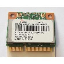 Wifi + Bluetooth QCWB335 / T77H436.03 z Packard Bell EasyNote ENTE69BM