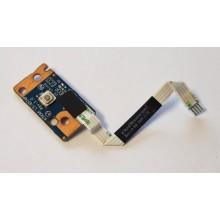 Power board LS-4574P / 45318051L01 z Toshiba Satellite L455D-S5976