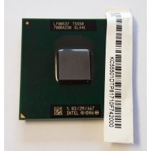 Procesor SLA4E (Intel Core 2 Duo T5550) z Acer Extensa 5620G