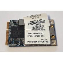 Wifi modul BCM94311MCAG / 412766-001 z HP Pavilion dv6500 / dv6670ec