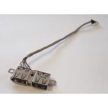USB porty z HP Compaq 6735s