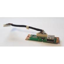 USB board 48.4Z404.011 z Acer Extensa 5230