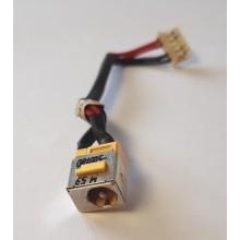 DC kabel / Napájení 50.4Z409.012 z Acer Extensa 5230
