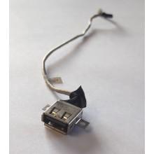 USB port DC301009H00 Rev:1.0 z Lenovo IdeaPad G565