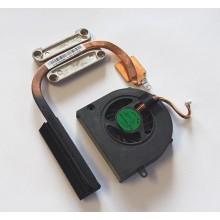 Chlazení AT0EY0020R0 ventilátor AB06505HX12DB00 z Lenovo IdeaPad G565