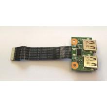 USB board 01015ED00-600-G / 35110CJ00-04T-G z HP 635