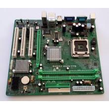 Základní deska 945GZ Micro 775 ver 7.1 Soc. 775 / PCI-E / DDR2