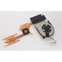 Chlazení AT20X0010A0 + ventilátor DFS541105FC0T z Acer Aspire 5