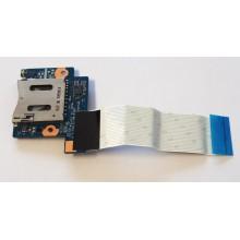 Čtečka karet LS-B191P / 455MM732L z HP ProBook 450 G2